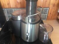 Andrew James Centrifugal Power Juicer £15