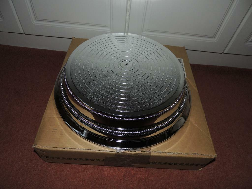 silver 14 round napier wedding cake stand base silver 14 wedding cake purchase and 19848