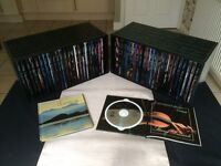 In Classical Mood - set of 48 CDs in 2 display cases