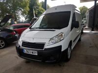 Peugeot Expert 2.0 HDi (EU5) L2 H2 4dr 1 OWNER New Mot, New Timming, Good Runner, Ready to work.
