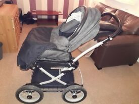 Reduced **£120** Baby stuff