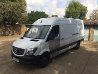 Mercedes-Benz Sprinter 2.2 CDI 313 LWB --!NO VAT!--