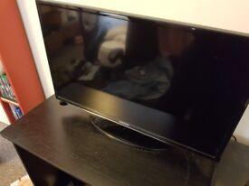 32 inch HD samsung TV