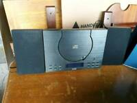 Denver compact cd player