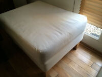 Large Ikea footstool/table, very strong