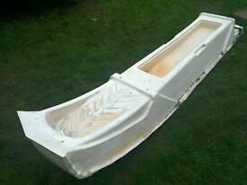 Boat centre console/ seat