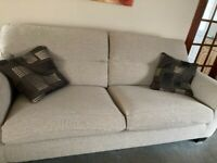 Settee and Chairs