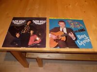 Rare Vinyl Records (Lp's) Individually Priced or Job Lot. Beach Boys Hendrix Grateful Dead Led Zep