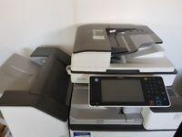 Ricoh MP C4503 printer for sale