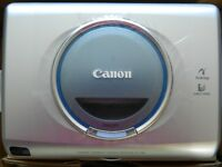 CANON PHOTO PRINTER CP-330