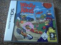 Nintendo DS Spiel Wacky Race Nordrhein-Westfalen - Soest Vorschau