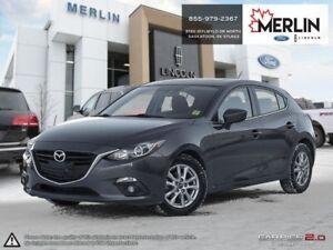 2015 Mazda MAZDA3 SPORT GS PST PAID