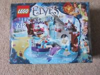 LEGO Elves 41072: Naida's Spa Secret