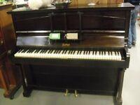 Saffell Piano