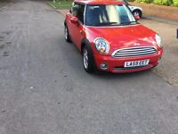 MINI Hatch 1.6 Cooper 3dr £2695