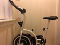 Exercise Spin bike