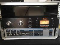 Warm Audio WA76 (1176 clone)