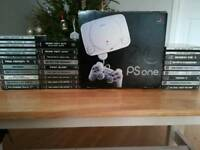 PlayStation 1 massive bundle for sale