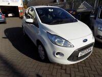 Ford Ka Edge 3 Door Hatchback, £30 annual Road Tax