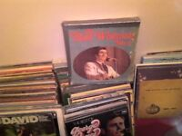 various country 12inch albums