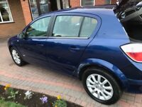 Vauxhall Astra 1.6 Design Twinport Automatic 5 dr Hatchback