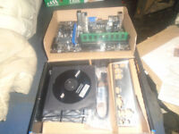 MSI H81M P33 Motherboard Socket 1150, With 8GB Corsair 1600Mhz Memory Module, literally brand new