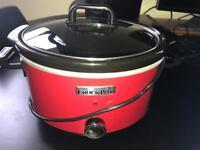 Crockpot 3L (slow cooker)