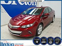 2017 Chevrolet Volt LT CAMERA BLUETOOTH ECRAN SIEGES CHAUFFANTS