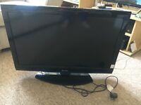 "Sharp 32"" LCD Flatscreen TV"