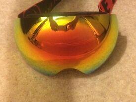 Brand new ski/ snowboard goggles