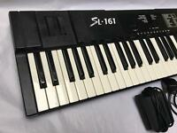 Studio Keyboard + M-Audio Interface