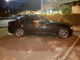 BMW 318d 2014/64