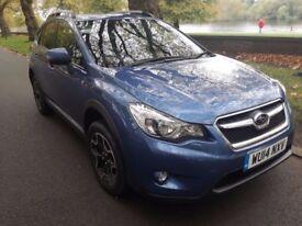 Subaru XV 2.0 i SE Premium Lineartronic AWD 5dr 12 months mot, extra screen Low mileage