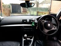 Bmw 1 series 118D /2005 FOR SALE