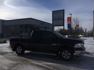 2015 Ram 1500 ST~Clean Car Proof~4 New Tires~