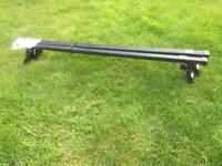 Roof bars mk 1 Ford focus
