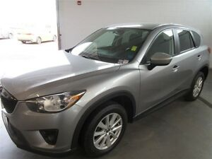 2014 Mazda CX-5 GX! Alloy! Trade-In! Save!