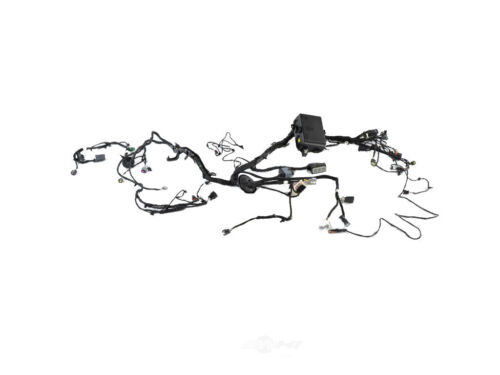 Dashboard Wiring Harness Clip-VIN: T Mopar 68368600AA fits