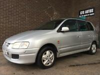 MITSUBISHI COLT SPACE STAR GLX **NEW 12 MONTH MOT**1 KEEPER** LOW MILEAGE
