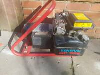 Working Power Generator For Sale