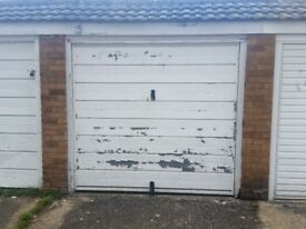 Garage to let / for rent in Lansdown Road, Sittingbourne, Kent, ME10 3AY
