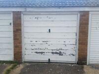 Garage to let / for rent in Lansdown Road, Sittingbourne, Kent, ME10 3AY