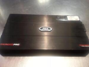 MTX 4 CH 360W Amplifier (#44576) We sell used Car Amplifiers. Get a Deal at Busters Pawn