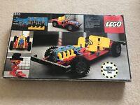Lego Technic 853 Auto Chassis