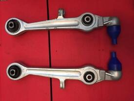 Vw Audi suspension arms
