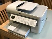 HP Photosmart Premium All in One Printer Model C309a
