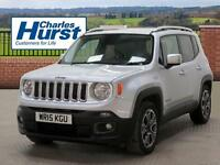 Jeep Renegade LIMITED (grey) 2015-03-31