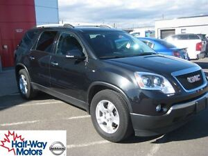 2012 GMC Acadia SLE AWD | You ask, this one delivers!