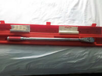 torque wrench brand new