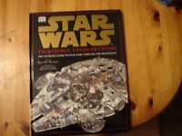 FOR SALE A STAR WARS GUIDE BOOK
